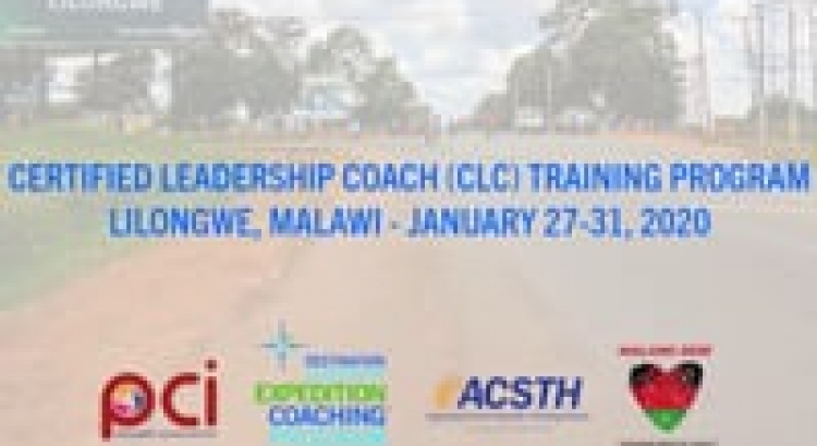 Malawi - Certified Leadership Coach Training