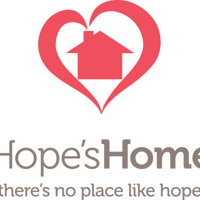 Nicole Cook, Chief Operating Officer, Hope's Home