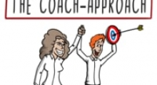 The Coach-Approach to Leadership Conversations